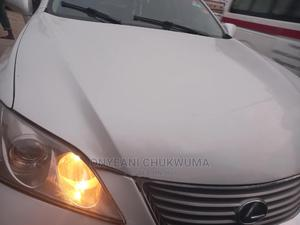Lexus ES 2009 350 White   Cars for sale in Lagos State, Surulere