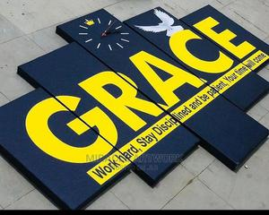 Grace Canvas Artwork   Home Accessories for sale in Lagos State, Alimosho