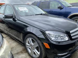 Mercedes-Benz C300 2010 Black | Cars for sale in Lagos State, Ifako-Ijaiye