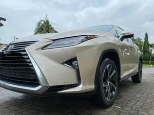 Lexus RX 2018 | Cars for sale in Lagos State, Lekki