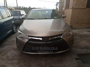 Toyota Camry 2015 Gold | Cars for sale in Oyo State, Oluyole