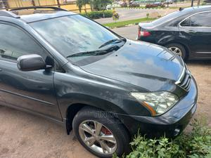 Lexus RX 2005 400h Gray   Cars for sale in Lagos State, Ikeja