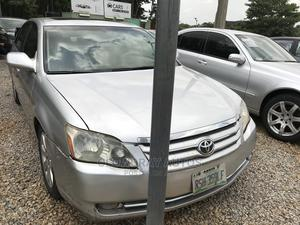 Toyota Avalon 2006 Silver | Cars for sale in Abuja (FCT) State, Jahi