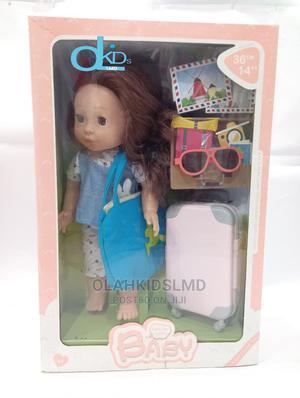 Baby Doll With Accessories 010 | Toys for sale in Lagos State, Apapa