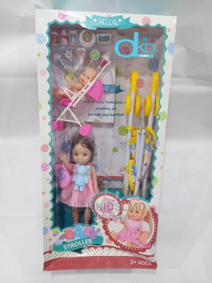 Baby Doll With Accessories 020 | Toys for sale in Lagos State, Apapa