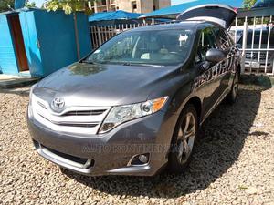 Toyota Venza 2011 V6 Gray | Cars for sale in Abuja (FCT) State, Garki 2