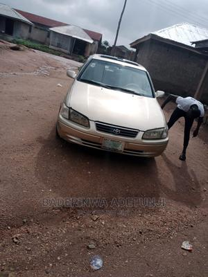 Toyota Camry 1999 Automatic Gold | Cars for sale in Osun State, Osogbo