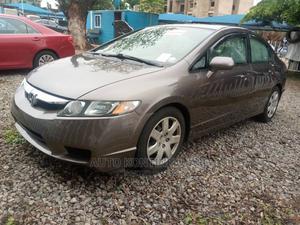 Honda Civic 2011 EX Sedan Gray | Cars for sale in Abuja (FCT) State, Garki 2
