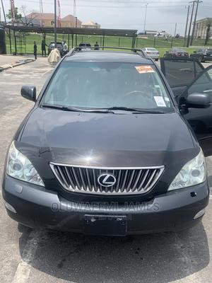 Lexus RX 2009 350 AWD Gray | Cars for sale in Lagos State, Lekki