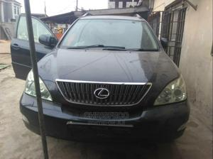 Lexus RX 2005 300 Black | Cars for sale in Lagos State, Ikeja