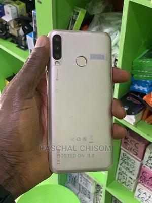 Tecno Phantom 9 128 GB Rose Gold   Mobile Phones for sale in Rivers State, Obio-Akpor