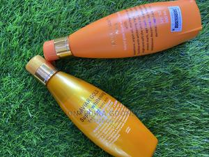 Cavier Gold and Nature Glow Lotion | Skin Care for sale in Lagos State, Amuwo-Odofin