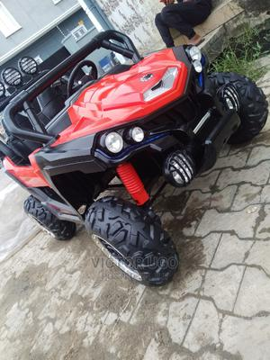 Very Luxurious Wrangler Jeep   Toys for sale in Lagos State, Ajah
