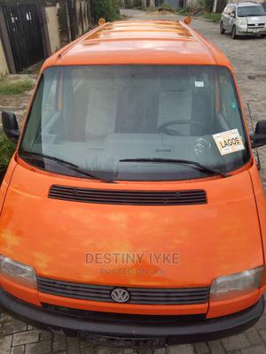 T4 Long Frame Bus for Transportation | Buses & Microbuses for sale in Lagos State, Ajah