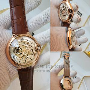 Cartier Wristwatch   Watches for sale in Lagos State, Amuwo-Odofin