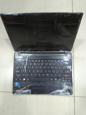Laptop Acer Aspire V5-171 4GB Intel Core I3 HDD 320GB | Laptops & Computers for sale in Lagos State, Ikeja