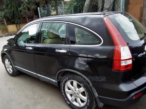 Honda CR-V 2008 2.4 Black | Cars for sale in Lagos State, Kosofe