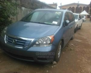 Honda Odyssey 2007 Blue | Cars for sale in Lagos State, Ikeja