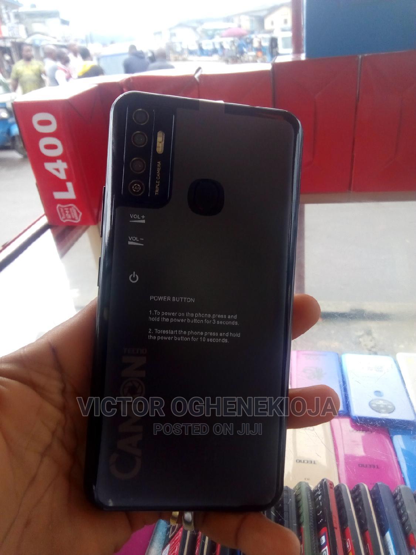 Tecno Camon 17 128 GB Black | Mobile Phones for sale in Warri, Delta State, Nigeria