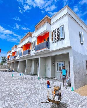 Furnished 3bdrm Duplex in Ikota, Ajah for Sale   Houses & Apartments For Sale for sale in Lagos State, Ajah