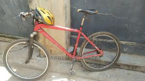 Land Rover Mountain Bicycle With Helmet. | Sports Equipment for sale in Oyo State, Ibadan