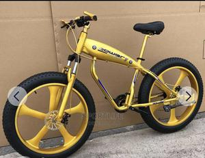 Fat Sport Bicycle | Sports Equipment for sale in Lagos State, Surulere