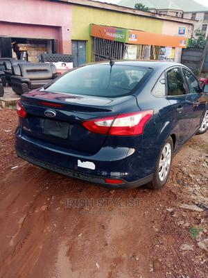 Ford Focus 2014 Blue   Cars for sale in Anambra State, Onitsha