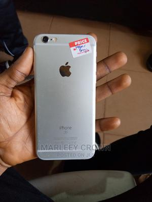 Apple iPhone 6s 64 GB Silver   Mobile Phones for sale in Ondo State, Akure