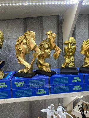 Prince and Princess Figurines | Home Accessories for sale in Lagos State, Lagos Island (Eko)