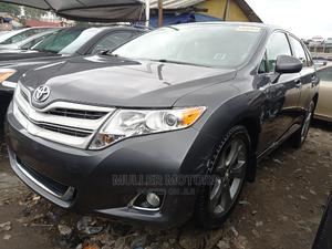 Toyota Venza 2011 AWD Gray | Cars for sale in Lagos State, Apapa