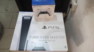 Playstation 5 Console | Video Game Consoles for sale in Lagos State, Ikeja