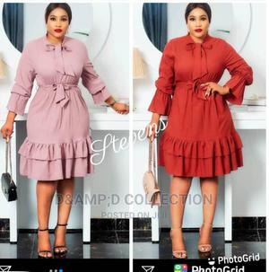 New Female Quality Flare Gowns | Clothing for sale in Lagos State, Alimosho