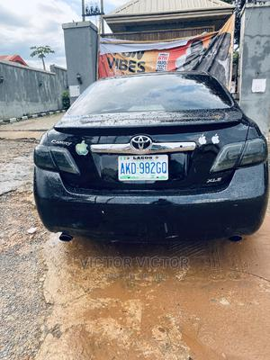 Toyota Camry 2009 Black | Cars for sale in Anambra State, Awka