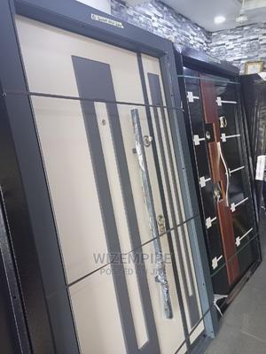 4ft Luxury Turkish Doors Main Door Available   Doors for sale in Lagos State, Orile