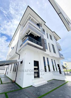 Furnished 5bdrm Duplex in Lekki Second Toll, Chevron for Sale | Houses & Apartments For Sale for sale in Lekki, Chevron