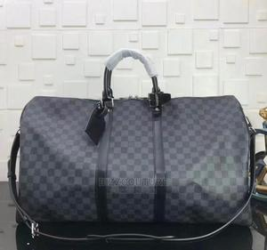 High Quality LOUIS VUITTON Travelling Bag Available for Sale | Bags for sale in Abuja (FCT) State, Wuse 2