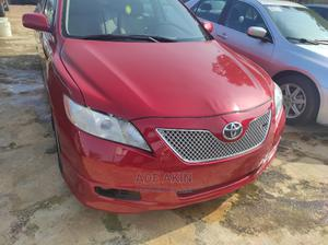 Toyota Camry 2009 Red | Cars for sale in Plateau State, Jos