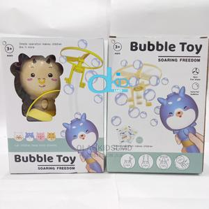 Fan Bubble Toy | Toys for sale in Lagos State, Apapa