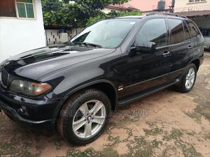 BMW X5 2006 3.0i Sports Activity Black | Cars for sale in Imo State, Owerri