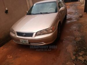 Toyota Camry 2001 Gold   Cars for sale in Delta State, Oshimili South