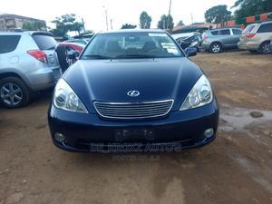 Lexus ES 2005 330 Blue | Cars for sale in Lagos State, Ikeja