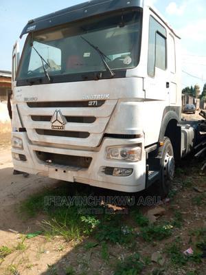 Howo Sino Truck | Trucks & Trailers for sale in Lagos State, Abule Egba