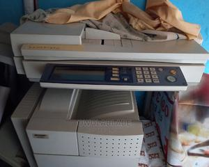AR M3551N Sharp Copier Black and White | Printers & Scanners for sale in Nasarawa State, Nasarawa