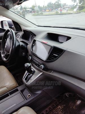 Honda CR-V 2014 Black | Cars for sale in Akwa Ibom State, Uyo