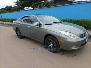 Lexus ES 2003 300 Blue   Cars for sale in Lagos State, Ikeja