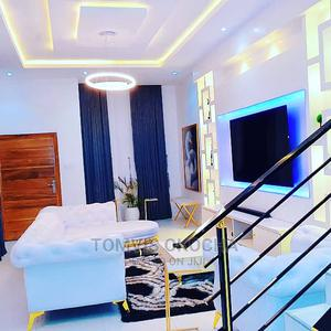 Luxury 4bed Duplex Stand Alone With Game House Osapa London | Short Let for sale in Lekki, Osapa london