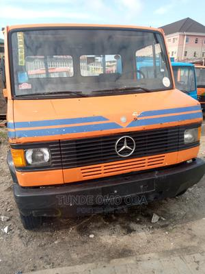 Mercedes Benz Truck 609 Tokubo   Trucks & Trailers for sale in Lagos State, Apapa