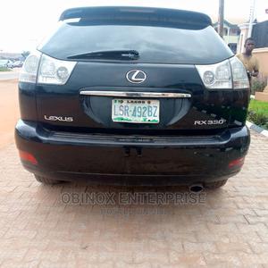 Lexus RX 2006 330 Black | Cars for sale in Edo State, Benin City