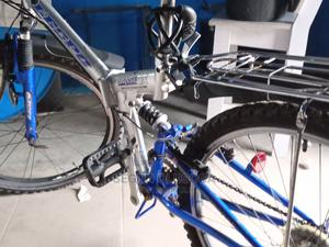 Full Suspension Bicycle. | Sports Equipment for sale in Lagos State, Gbagada