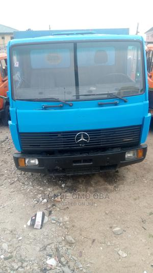 Mercedes Benz Truck 1114   Trucks & Trailers for sale in Lagos State, Apapa